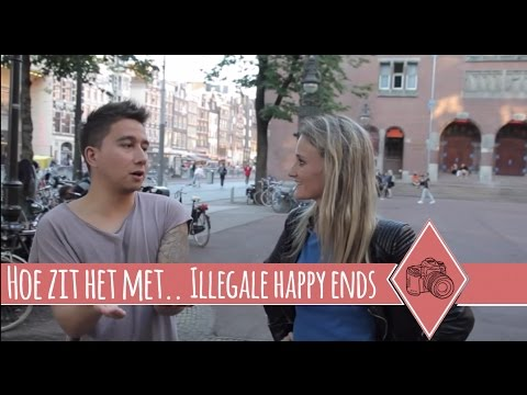 Hoe zit het met... Illegale happy ends in massagesalons