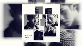 TVXQ (東方神起) - I Know Unplugged Version Full Audio With DL