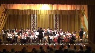 The Most Wonderful Time of the Year - Bel Canto Advanced Orchestra