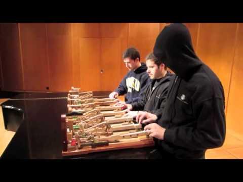Concert archive - ILAMS