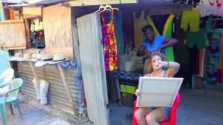 Art in Motion #26 Montego Bay Jamaica - Jessica Gorlicky