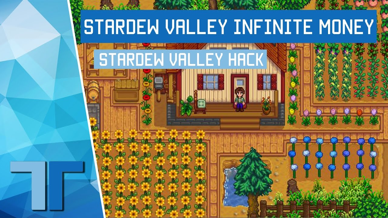 how to set out stardew valley farm