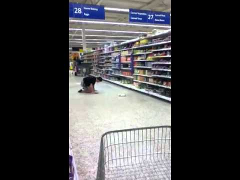 Marc milk bomb tesco