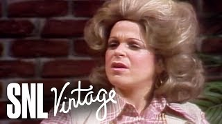 Barbara Wawa's Not For Ladies Only - SNL