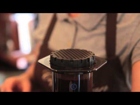Coffee Map Roastery-AEROPRESS