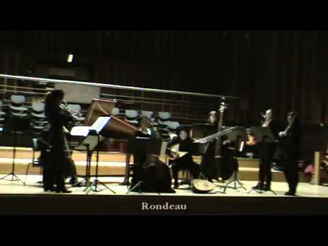 Telemann; Suite for Viola da Gamba, Strings & Basso continuo in D; Bassorum vox