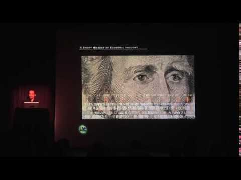 Peter Joseph - History of Economic Thought - Z-Day 2013