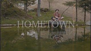 Homeless Kings - Hometown (OFFICIAL VIDEO)