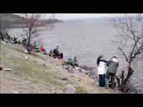 Соревнования по ловле рыбы на мормышку со льда 19 марта 2016