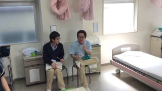 新潟 介護 専門学校 医療的ケア2 thumbnail
