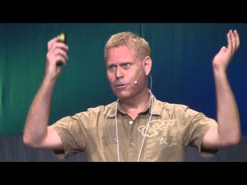 New life for old towns through sustainable tourism: Alex Kerr at TEDxKyoto 2013