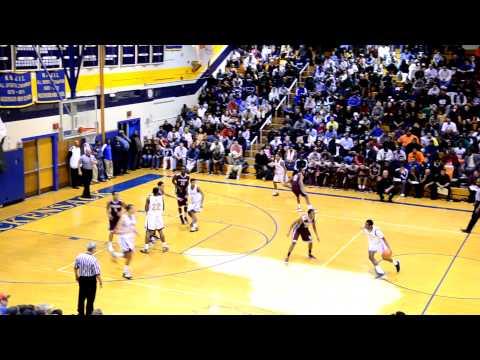 2 | St Anthony High School ( New Jersey ) Vs St Benedict