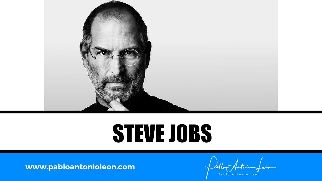 Steve Jobs Biografia Youtube