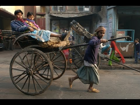 Kolkata (India) Vacation Travel Video Guide - Best Documentary-Part-1