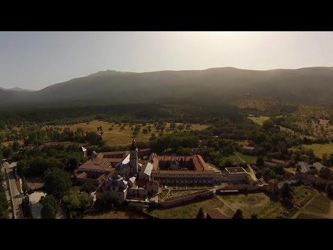 Rascafria , Monasterio Del Paular, Cotos