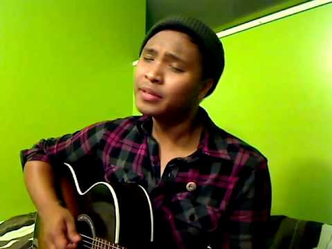 Passion- Ordinary People acoustic (John Legend Cover)