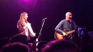 Creed Bratton sings The Office Theme Song his way in Carborro, NC