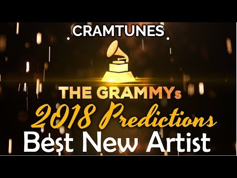 2018 GRAMMYs Best New Artist Nominees Prediction