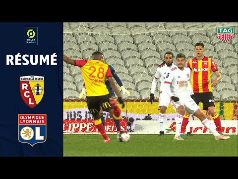 Lens Lyon Goals And Highlights