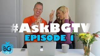 #askbgtv Episode 1: When Are We Getting Married?