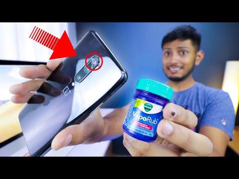 Trying 5 Weird SmartPhone Camera Life Hacks #ASLI SACH