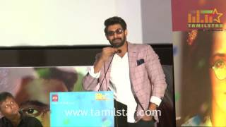 Bangalore Naatkal Movie Audio Launch Clip 2