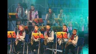 """Победитель Всеукраинского фестиваля """"Оркеcтр-Fest"""" - Оркестр Little Band - Днепр"""