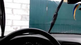 Моторчик в ВАЗ 2112 от Volkswagen T4