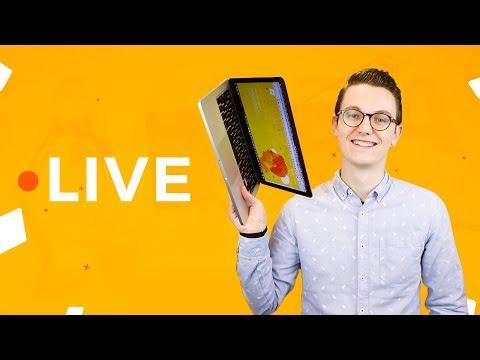 [Live] Het designers platform uit je dromen - Deel 3