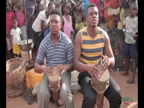 Blind Brother's Season 2 - 2016 Latest Nigerian Nollywood Movie