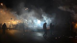 «Азов» пройшов маршем Гідності