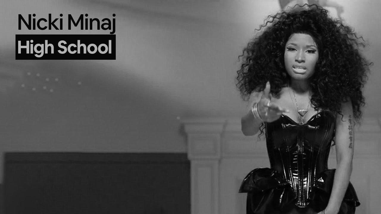 Nicki Minaj Sex Tape - m]