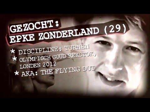 De Verhoorwagen met turner Epke Zonderland en streaming