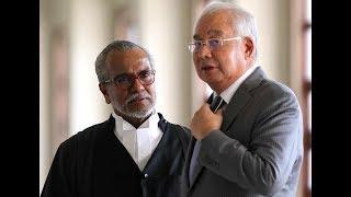 Mahkamah larang edar, muat naik rakaman transkrip kes SRC