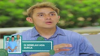 Video Highlight Di Sebelah Ada Surga - Epsiode 07 download MP3, 3GP, MP4, WEBM, AVI, FLV Juni 2018