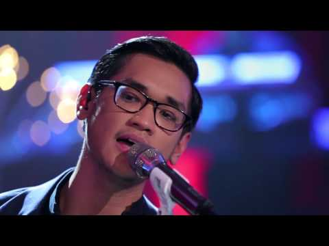Afgan & The Gandarianz - Sementara (Float Cover) (Live at Music Everywhere) **