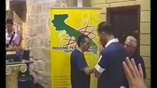 Preghiera Fedele Marilli a Taranto
