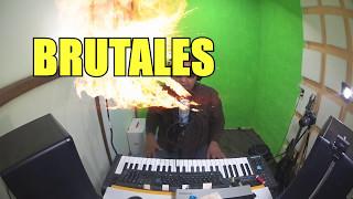 5 Malditos y Brutales Riffs de Rammstein - Joel Mancilla