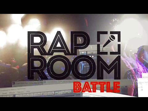 RAP ROOM BATTLE (BPM) #1: ВЕНЕРА МИЛОССКАЯ VS NESLA VAMSKIJ