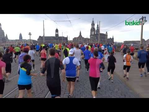 16. Morgenpost Dresden Marathon (long)