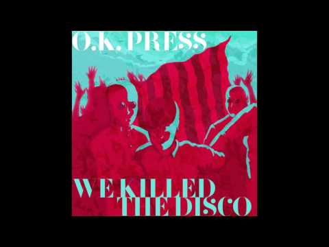 O.K. Press - Sun, Moon and Stars