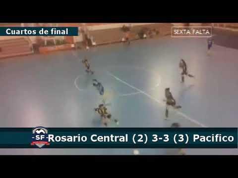 Copacto de goles de Pacifico, Campeon de la Copa Argentina