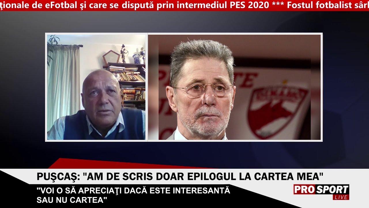 Marcel Puscas, despre dezvaluirile lui Cornel Dinu: