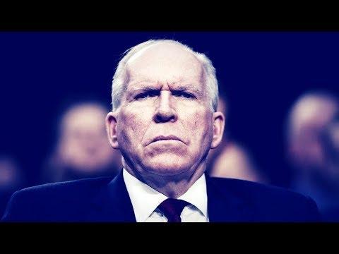 Ex-Secret Service Agent Reveals John Brennan 'In a World of Trouble' Over Dossier Testimony