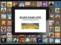 Board Game Apps in 2 Mins - Agricola