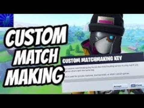 role matchmaking
