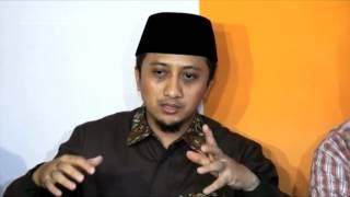 Diduga Jalani Bisnis Ilegal, Yusuf Mansur Dipanggil OJK