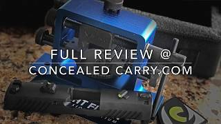 Night Fision Sight Review