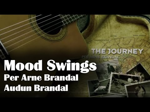 Per Arne Brandal: Mood Swings (Livingroom Jam)