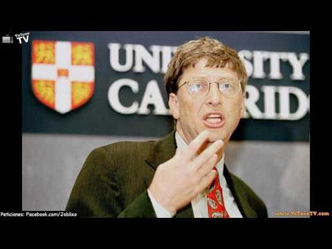 Bill Gates - American business magnate, investor, author and philanthropist.